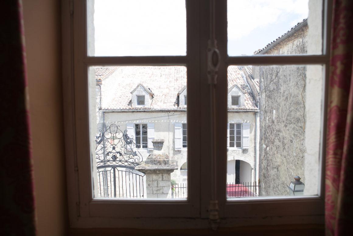 The Courtyard Room (Twin)