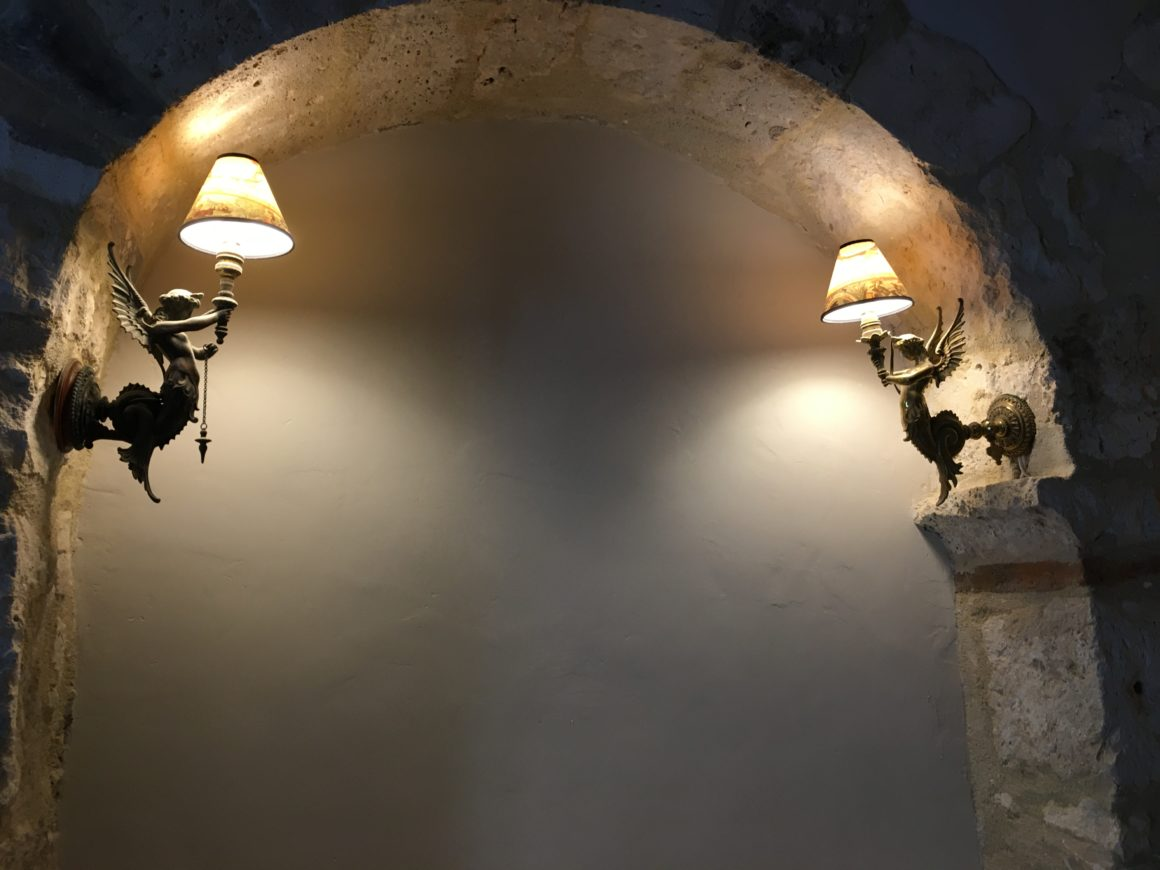 The Archway Room